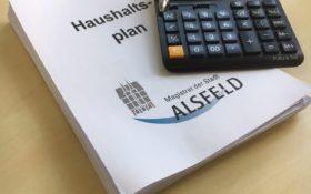 Haushalt & Beteiligungen