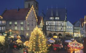 Privat: Märchenhafter Weihnachtsmarkt