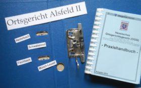 Ortsgerichtsbezirk Alsfeld II