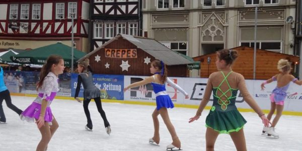 Alsfeld on Ice