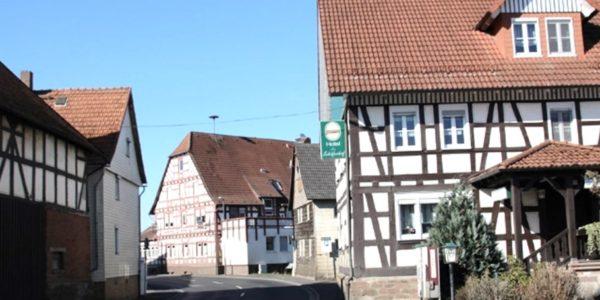 Eudorf-Schäferhof