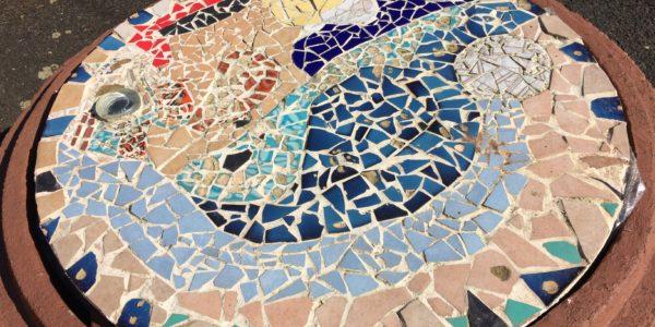 Münch-Leusel-Mosaik