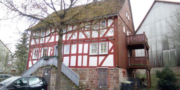 Wohnhaus in Hattendorf
