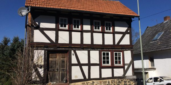 Wohnhaus in Münch-Leusel