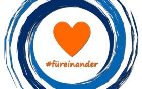 #füreinander – solidarisch durch die Krise mit der VR Bank Hessenland
