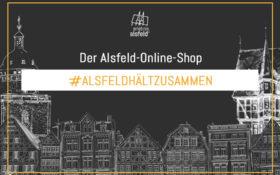 Alsfeld hält zusammen – Unterstützung des Einzelhandels