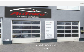 Aktion von Autoko Alsfeld: Autowerkstatt aus Alsfeld will nicht reden, sondern helfen