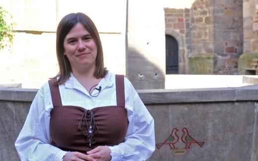Rundgang mit Stadtführerin Jenny Wagner