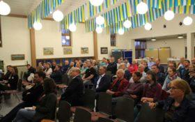 Bürgerbeteiligung und Informationen zu den IKEK-Foren