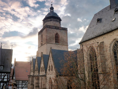 Walpurgiskirche Alsfeld