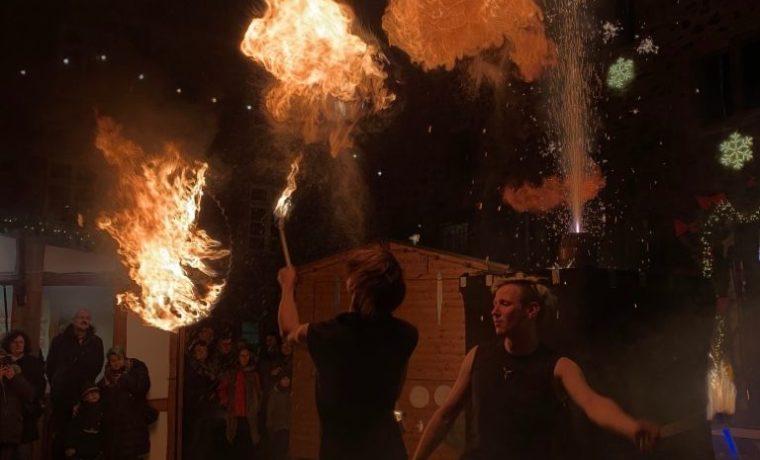 Feuershow2