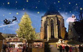 Märchenhafter Weihnachtsmarkt 2021